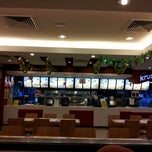 Photo taken at KFC by Wan A. on 8/25/2012