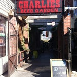 Photo taken at Charlie's Kitchen by Corey F. on 4/20/2012