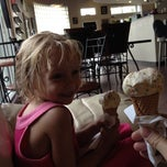 Photo taken at Glacier Ice Cream by Matt K. on 7/29/2012