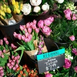 Photo taken at Whole Foods Market by Ashley W. on 4/25/2012