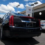 Photo taken at Honolulu Buick GMC Cadillac by Klinton K. on 7/1/2012