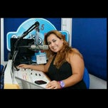 Photo taken at Radio Hit by Angie V. on 8/27/2012