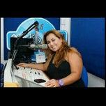 Photo taken at Radio Hit by Angie V. on 8/27/2012