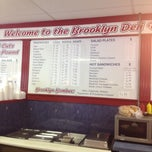 Photo taken at Brooklyn Deli Too by Ashley on 8/13/2012