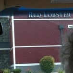 Photo taken at Red Lobster by Joe K. on 8/26/2012