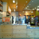 Photo taken at Jamba Juice by Michael L. on 6/20/2012