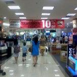 Photo taken at TIP TOP by Tonny K. on 6/5/2012