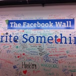 Photo taken at Facebook by Dave K. on 3/10/2012