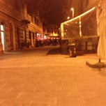 Photo taken at Piazza Del Bastione by Max B. on 3/16/2012