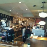 Photo taken at Starbucks by Dana L. on 2/28/2012