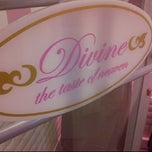 Photo taken at Divine Bakery by Hussain A. on 3/7/2012