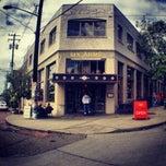 Photo taken at McMenamins Six Arms by Alex A. on 6/24/2012