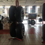 Photo taken at Discount Tire by Joe J. on 7/3/2012