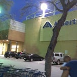 Photo taken at Albertsons by Anadah T. on 6/17/2012