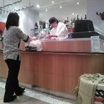 Photo taken at Ai Sushi by Alexey I. on 2/27/2012