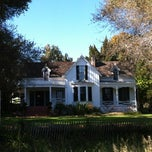 Photo taken at Stow House by Aly F. on 2/26/2012