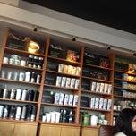 Photo taken at Starbucks by BMW 1. on 5/25/2012