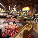 Photo taken at Wegmans by Yevgeniy R. on 8/14/2012