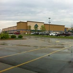 Photo taken at Sam's Club by Michael Stephen J. on 4/30/2012