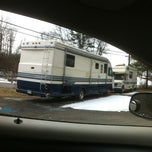 Photo taken at Centre RV by Suzanne V. on 2/14/2012