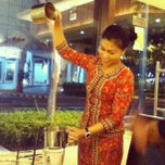 Photo taken at Singapore Food Republic by Krizia T. on 6/12/2012