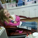 Photo taken at Pro Nails II by Maryellen J. on 3/11/2012