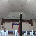 Photo taken at Wakaf kubur maras by Ahmad Z. on 8/9/2012