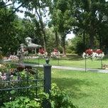 Photo taken at Bogle Park by Chris G. on 7/2/2012