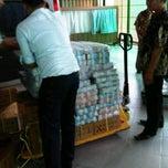 Photo taken at Mesjid BPD Banda Aceh by syekh a. on 8/10/2012