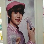 Photo taken at Etude House @ NEX by Syafiqah Y. on 2/3/2012