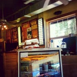 Photo taken at Flaco's Cuban Bakery & Coffee by Keep It B. on 4/27/2012