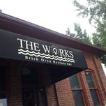 Photo taken at The Works by Adrienne S. on 8/3/2012