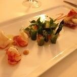 Photo taken at Restaurant Dallmayr by Den P. on 7/10/2012