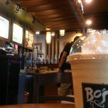 Photo taken at Bo's Coffee by John R. on 3/29/2012