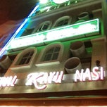 Photo taken at Original Kayu Nasi Kandar Restaurant by Kamarul Hasrain H. on 4/10/2012