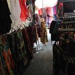 Photo taken at ร้านคุณสุ เสื้อผ้าต่อ ผ้าเนปาล by Grape B. on 2/26/2012