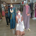 Photo taken at Moshaict - Moslem Fashion District Indonesia by Hendry H. on 7/29/2012