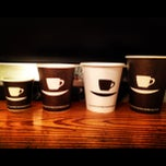 Photo taken at Ninth Street Espresso by WillMcD on 9/6/2012