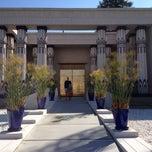 Photo taken at Rosicrucian Egyptian Museum by Amanda V. T. on 7/6/2012