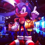 Photo taken at E3 Expo 2012 by Oren A. on 6/7/2012