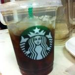 Photo taken at Starbucks by Kristen F. on 4/12/2012