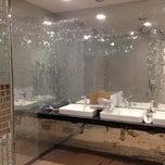 Photo taken at Radisson Hotel Fargo by Karen B. on 6/17/2012