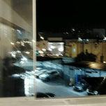 Photo taken at Av. Petit Thouars by Leonardo S. on 3/23/2012