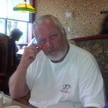 Photo taken at Michael's Cafe by Patrick M. on 7/29/2012