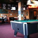 Photo taken at Don's Club Tavern by Darren B. on 4/21/2012