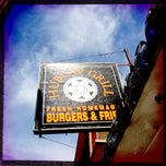 Photo taken at Hubcap Grill by James C. on 4/6/2012