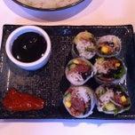 Photo taken at Three Seasons Restaurant by Annalynn on 3/28/2012