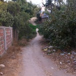 Photo taken at Calle El Melon, Quilpue by Francisca B. on 5/3/2012
