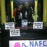 Photo taken at Maqom Nike Ardila by Denniz K. on 3/17/2012
