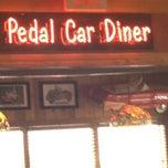 Photo taken at Berky's Restaurant at Lee Hi Travel Plaza by Savon S. on 5/16/2012